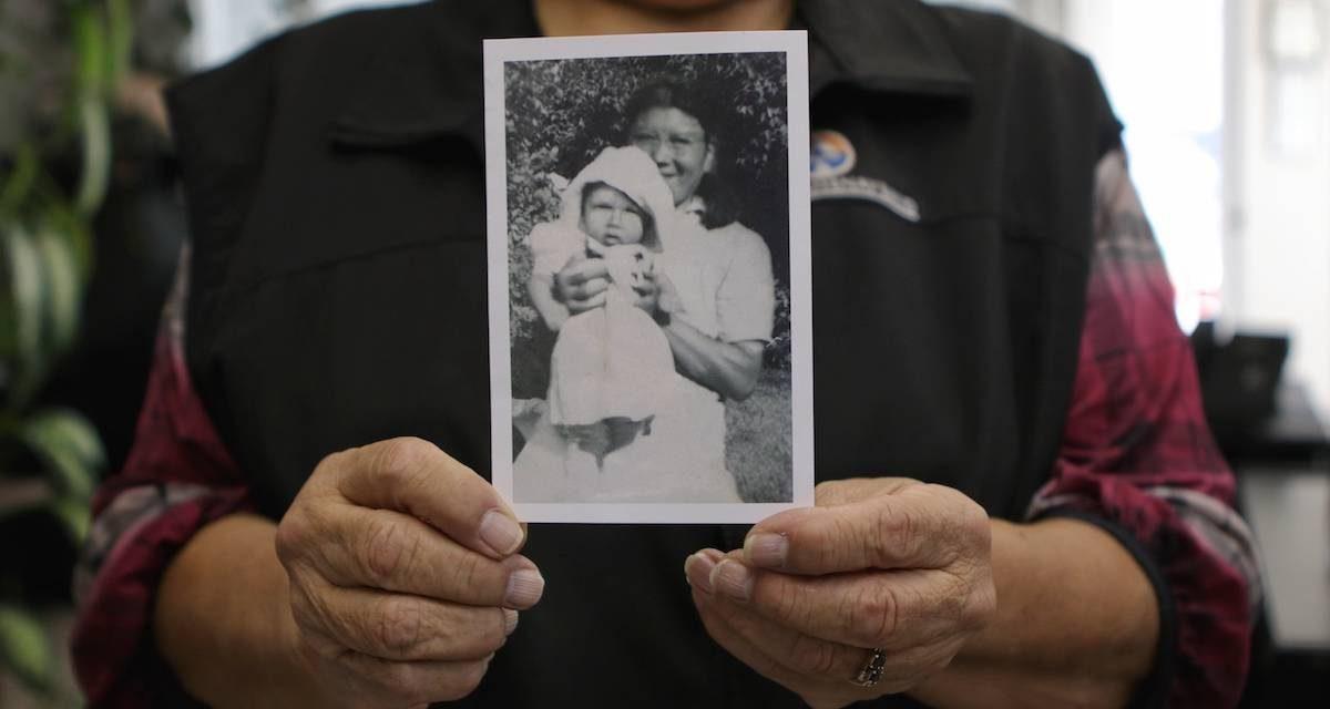 Saving the inner child: B.C. elder reflects on time in Kootenay residential school