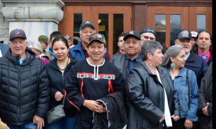 UPDATE: Sinixt and B.C. argue rights at Supreme Court of Canada