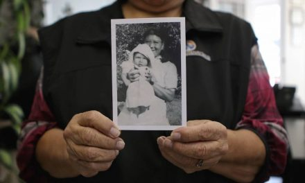 Saving the inner child: Life after Cranbrook's St. Eugene residential school
