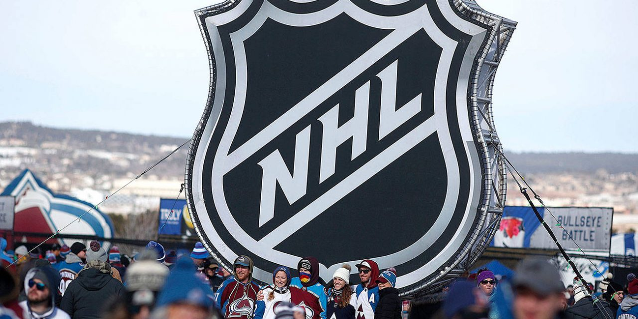 Pay day for NHL players with free-agency period set to open at noon Eastern
