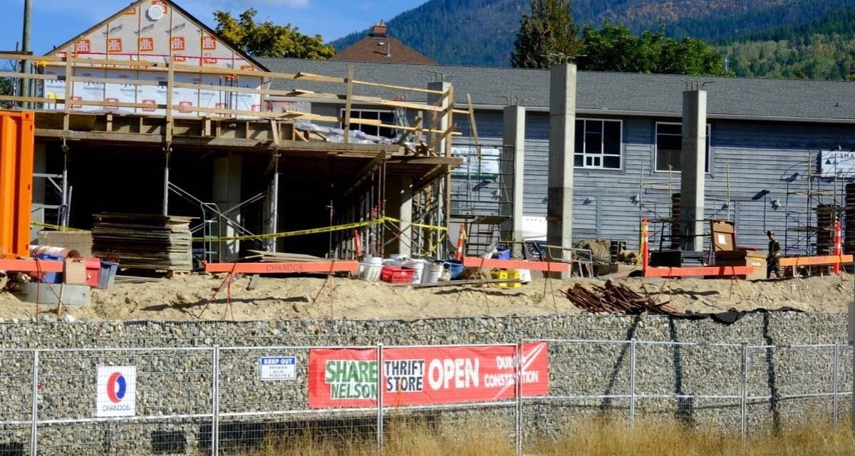 Report presents grim Nelson housing stats