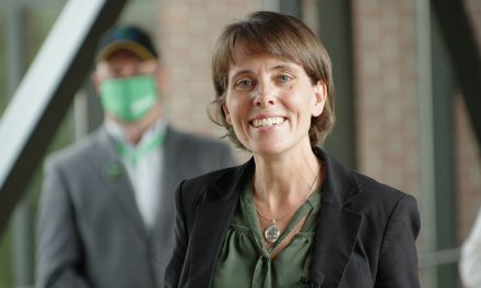 Green Party says it would set path to make B.C. carbon-neutral by 2045