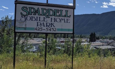 Spardell Mobile Home owner fined, given extension as 5-year water pipe debacle continues