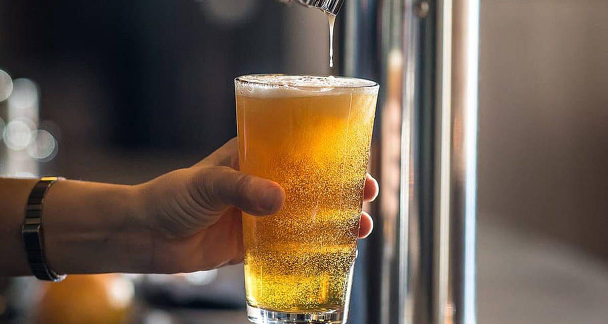 QUIZ: Cheers to B.C.'s beers