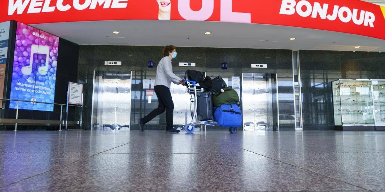Canadian conference centres, airports, stadiums join rush for anti-pandemic status