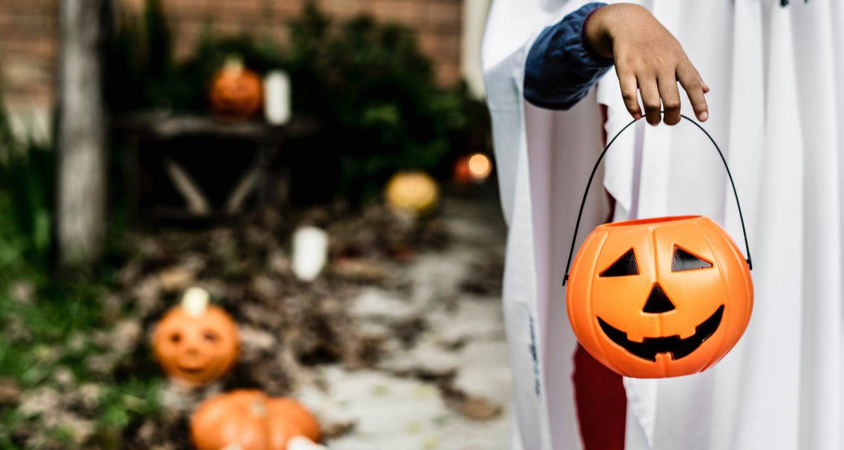 COVID-19 won't spook away trick-or-treating if safety rules followed: health officers