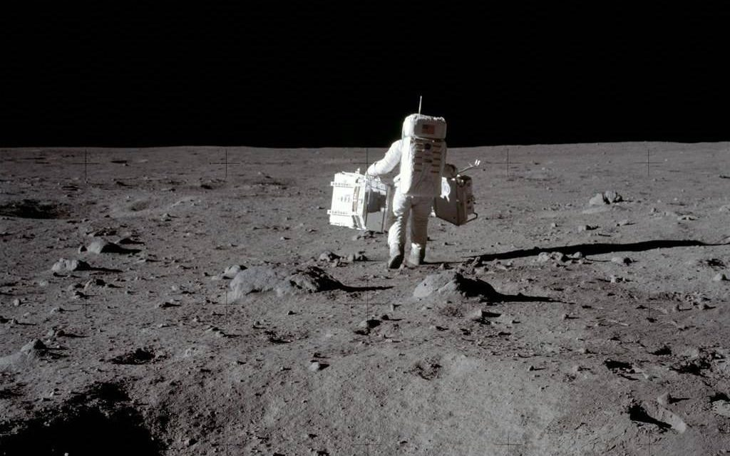 Canada joins U.S.-led Artemis Accords to send human explorers back to Moon and beyond