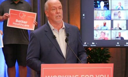 B.C. NDP's long-term aim to phase out private senior care