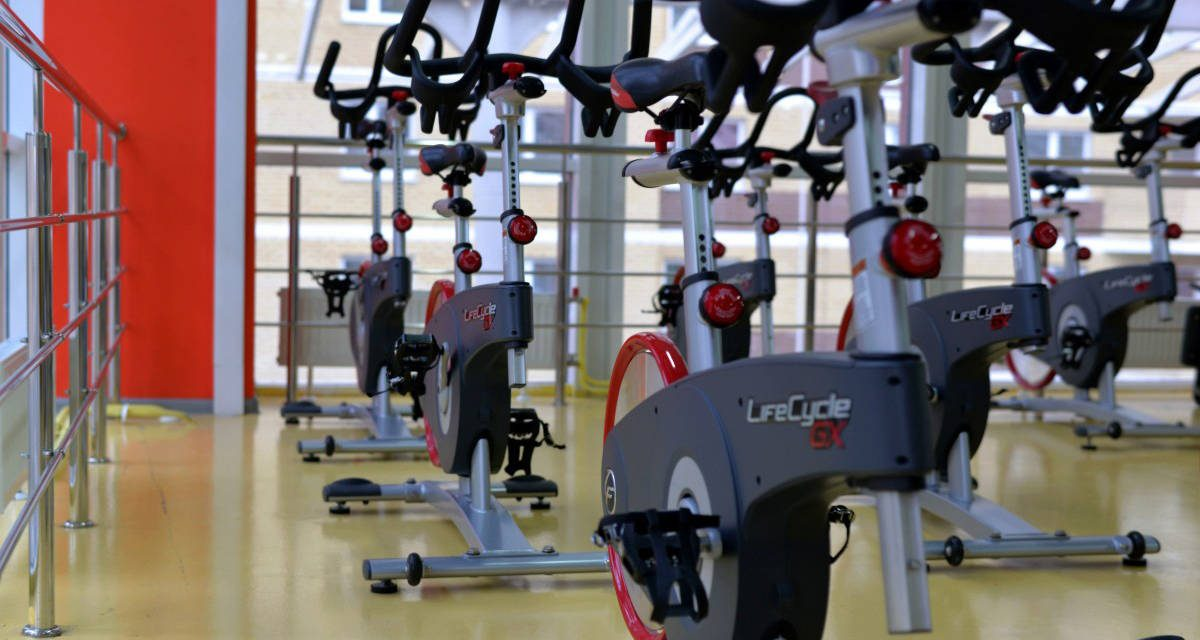 No new COVID rules for B.C. gyms as Ontario fitness studio sees 'very large outbreak'