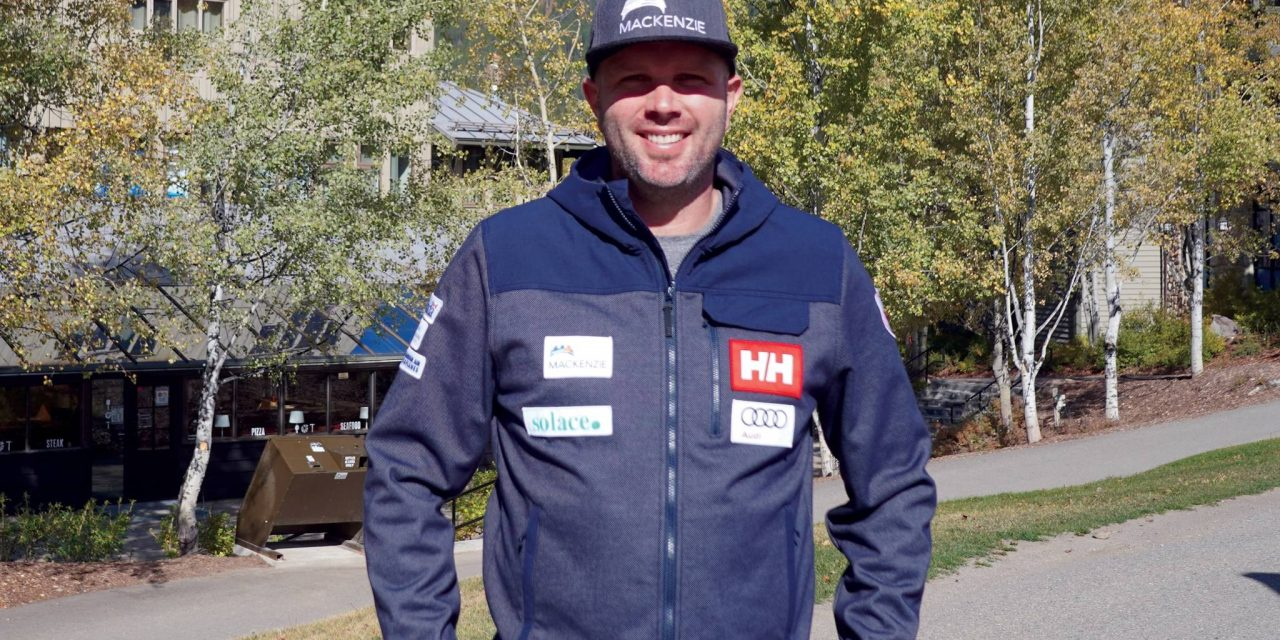 Manny Osborne-Paradis retires after 16 years of World Cup ski racing