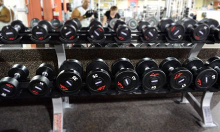 Panting, spewing droplets, poor ventilation: What makes gyms a superspreading risk