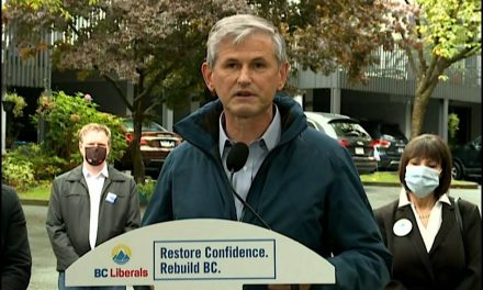 B.C. Liberals pledge $750M to build or buy more social housing