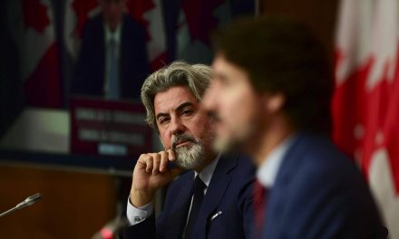 Federal Liberals propose special committee to examine pandemic-related spending