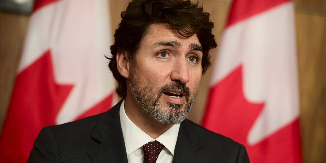 VIDEO: Provinces need to address racism in the health-care system, Trudeau says
