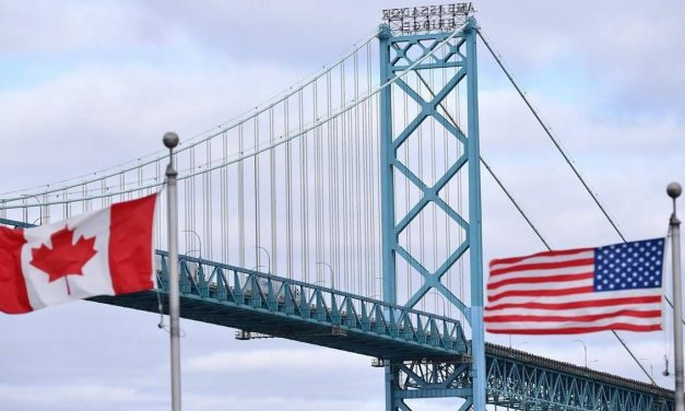Non-essential travel restrictions at Canada-U.S. border extended to at least Nov. 21