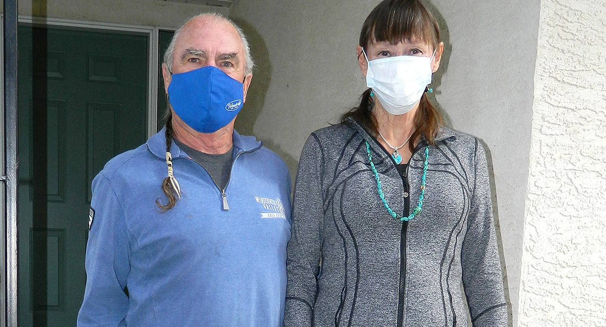 Denied entry into U.S., Invermere couple still forced to quarantine for 2 weeks