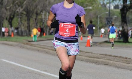 Fry follows Calgary marathon win with Crazy Soles victory