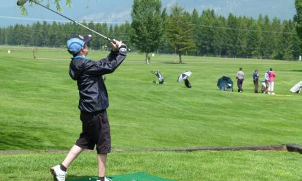 Lions Club fundraiser hits the greens