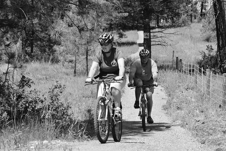 Regional News: Work continues on Kootenay part of  Trans Canada Trail, section by section