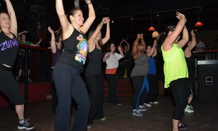 Columbia Valley's hospice society to benefit from hot dance moves