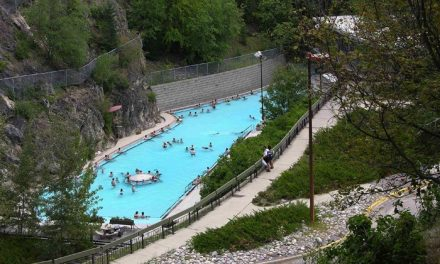 Radium Hot Springs pool slated for privatization: full story