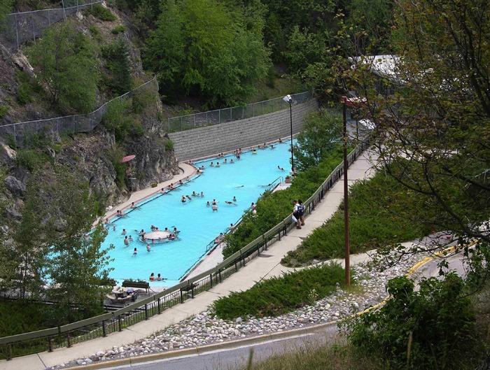 Radium Hot Springs pool slated for privatization: full story