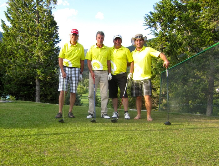 2012 PGA of BC Golfathon for ALS coming up