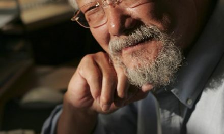 The Valley Echo Q&A with David Suzuki