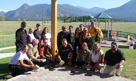 Partnership creates legacy for Akisqnuknik Nation