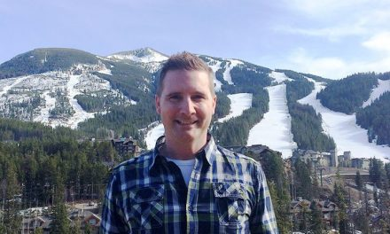Profile: Outdoor marketer makes valley home