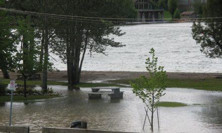 *UPDATED* Flood warning for East Kootenay