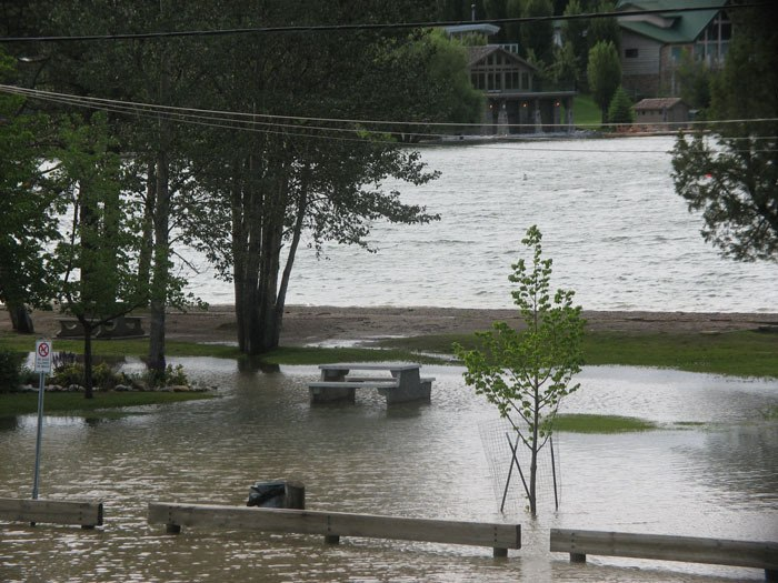 *UPDATED* Flood warning for East Kootenay