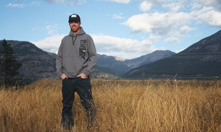 Big mountain skier is a big time success story