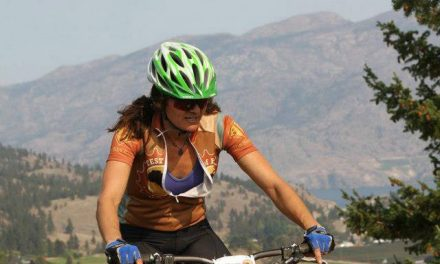 Cycling to support Ethiopia aid efforts