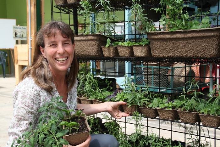 Kick off the gardening season with help