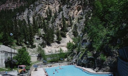 Radium hot pools privatization delayed