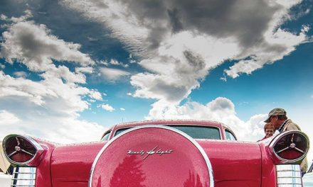Clouds N Classics