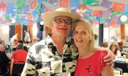 Mexican fiesta raises $7,600
