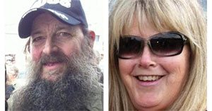 Farside Pub fundraising for Canal Flats couple with cancer