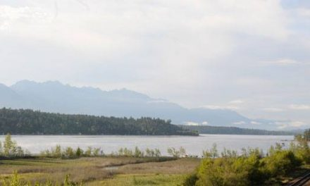 Local governments say yes to lake management plan