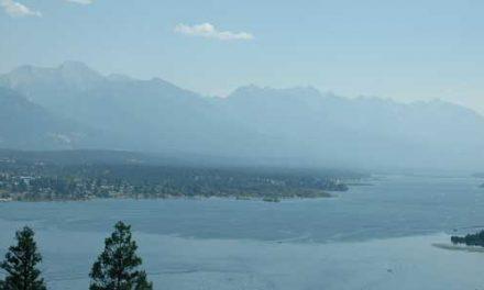 Lake plan moves forward