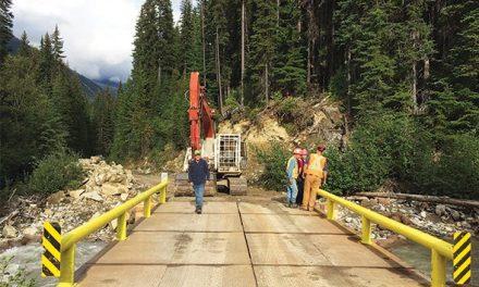 Glacier Resorts Ltd. prepares for construction