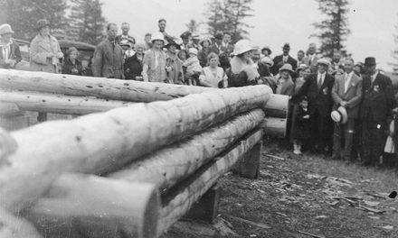 Foundation of the Legion, 1920s