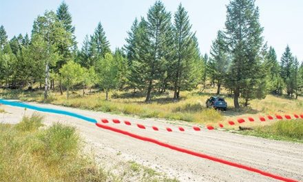 Accusations of Singletrack 6 sabotage misdirected