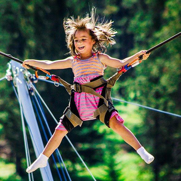 Airtime  adrenalin
