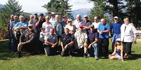 Local range patrol hits three-decade milestone