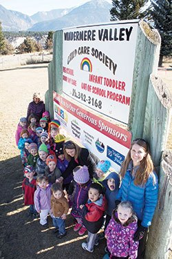 Valley faces pressing day care shortage