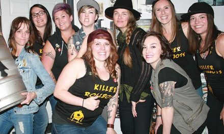 Invermere Killer Rollbots to open season this Saturday