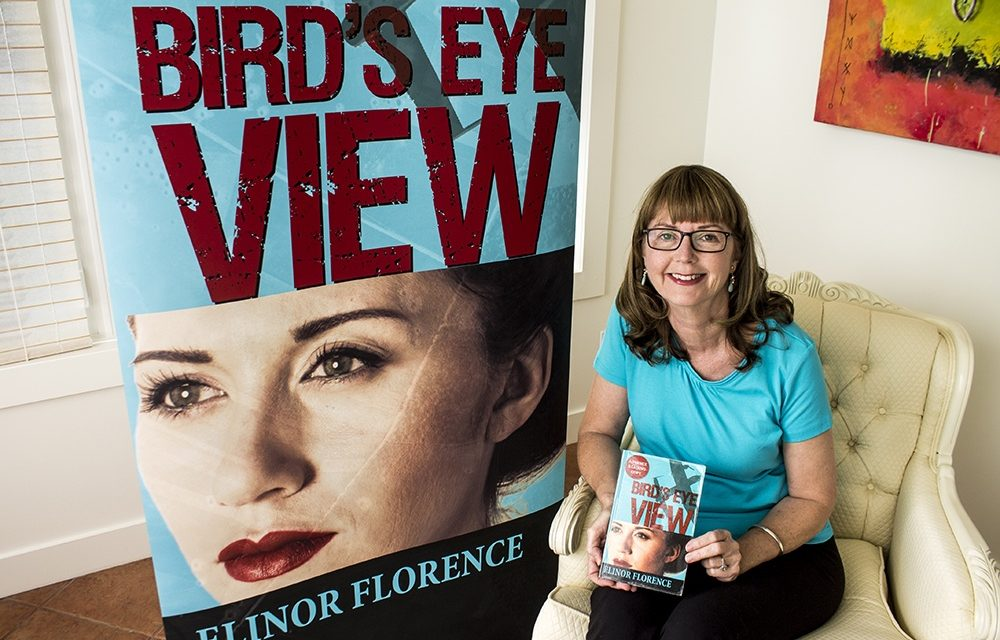 Invermere authors Birds Eye View a national bestseller