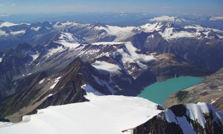 Jumbo Glacier Resort approved by provincial government